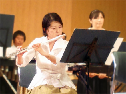 東海大学付属翔洋高等学校・中等部OB・OGによるスペシャルコンサート2011