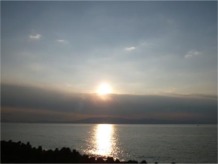 2012年の太陽