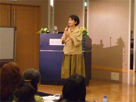 ベネッセスタイルケア主催「東京介護相談会」