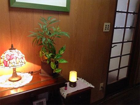 静岡の両親の暮らしで