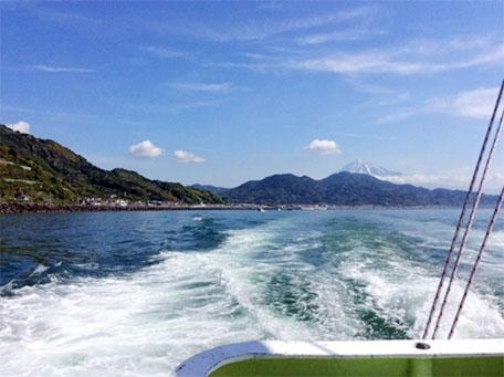 5月の休日 故郷の海へ 2