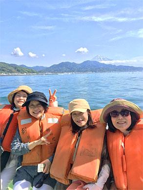 5月の休日 故郷の海へ 7