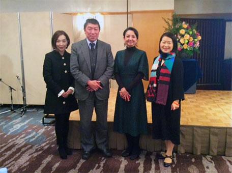 神奈川新聞社セミナー