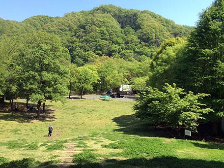 神奈川県立 藤野芸術の家